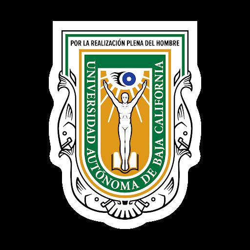 Escudo univesitario UABC